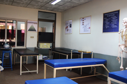 Electro Therapy Lab Islamabad Campus
